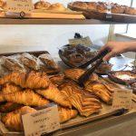 出西窯と地元のパンを味わう【出雲】